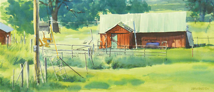 Dean-Shelton-Artist-Fenced-In-Hand-Paintings-608X262