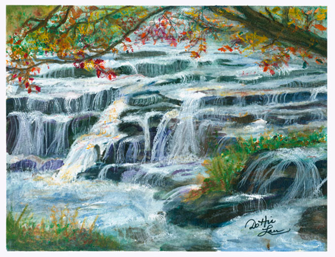 Dorothy-Lau-Artist-Burgess-Falls-Tn-State-Natural-Area608