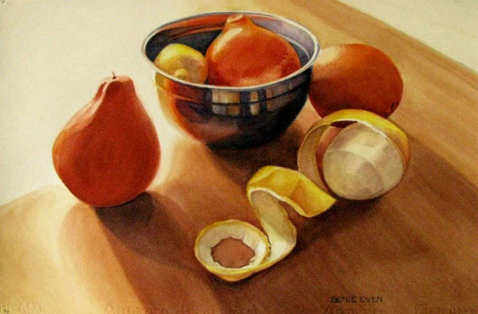 Genie-Even-Lemons-And-Tangelos-14X20-Hand-Painting-Artist-608X400