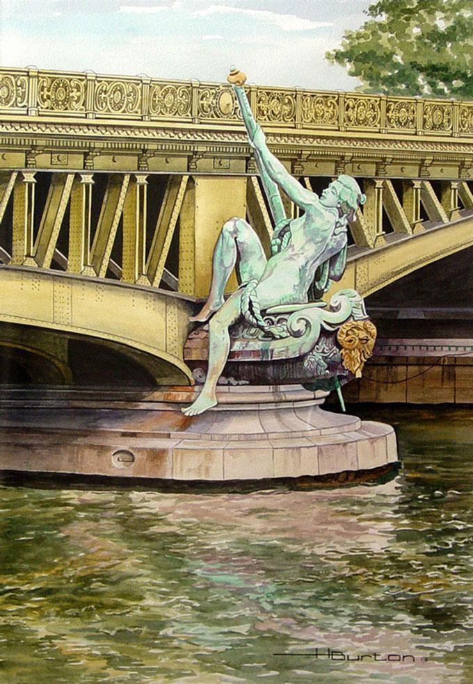 Helen-Burton-Siren-Of-The-Seine-18X24608X880