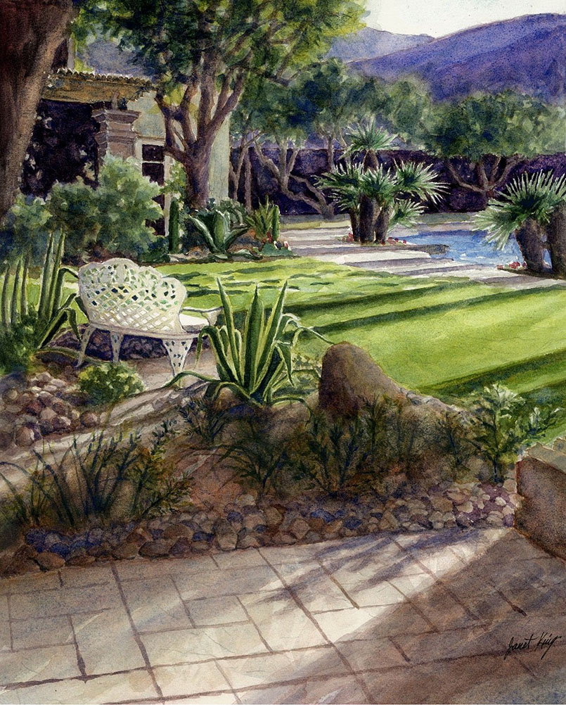 tennessee watercolor society exhibitors gallery