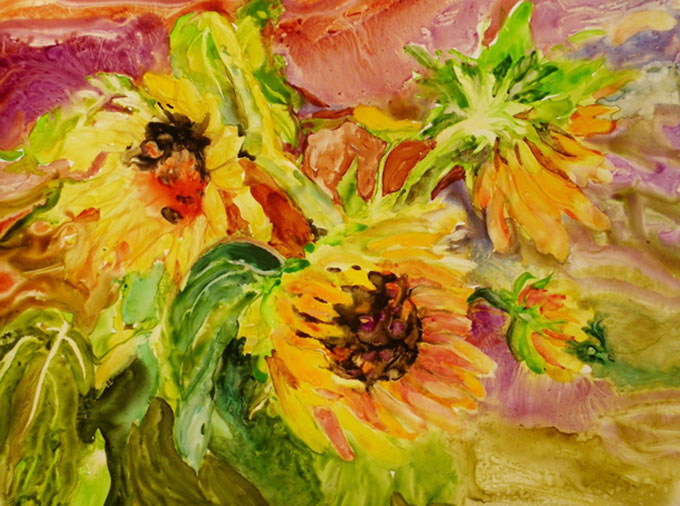 Amanda-Farris-Windy-Sunflowers-608X452