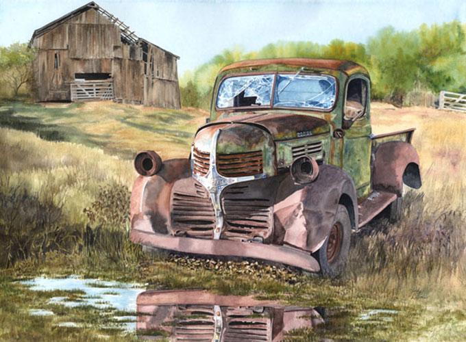 Judy-Lavoie-Out-To-Pasture-608X447