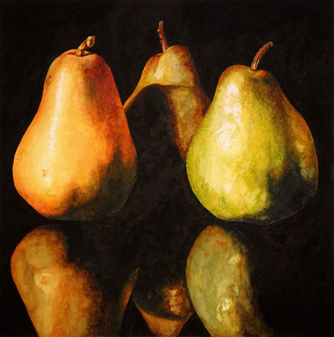 Laurin-Mccracken-3-Standing-Pears-12X12-608X613