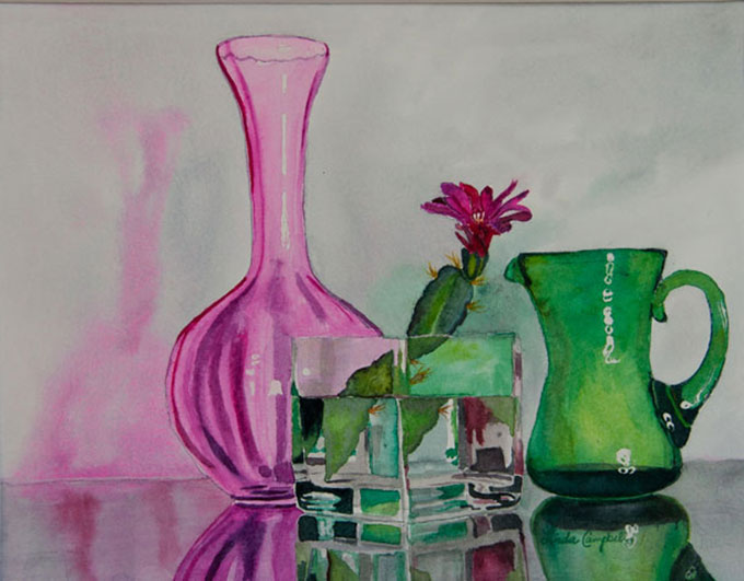 Linda-Sue-Campbell-Easter-Cactus-Reflections-608X475