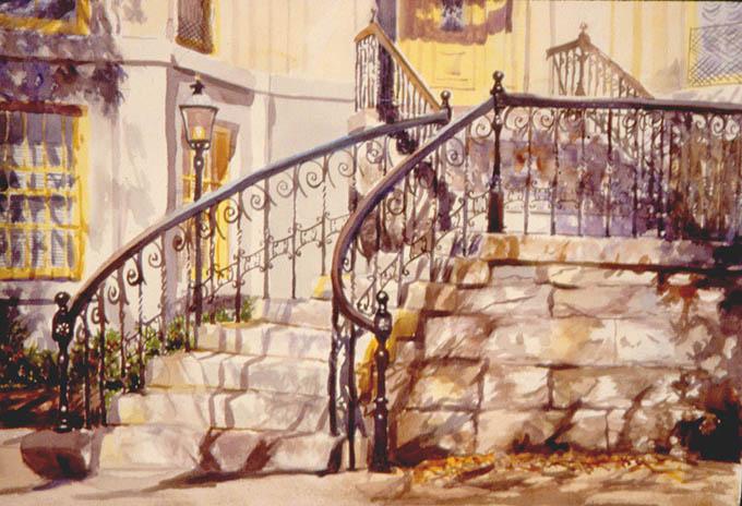 durindacheek-granite-steps
